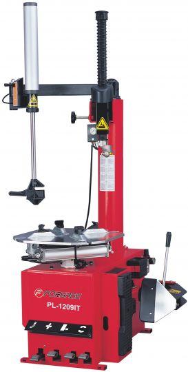 Стенд шиномонтажный полуавтоматический со вспомогательнным прижимным устройством (380В) макс. диаметр диска 45'