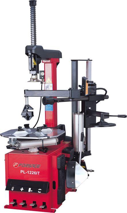 Стенд шиномонтажный автоматический 'третьей рукой' (380В) макс. диаметр диска 41'