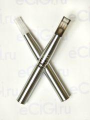 Электронная сигарета Joyetech eGo-C 650 mAh цвет стальной