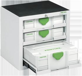 Систейнерный порт SYS-PORT 500/2