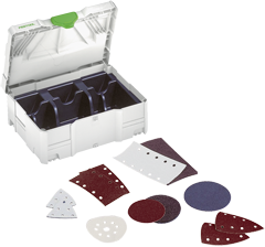 Систейнер T-LOC 80x133 Festool