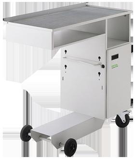 Инструментальный центр TC 3000/2