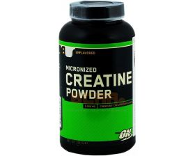 Creatine Powder от Optimum Nutrition 300 гр