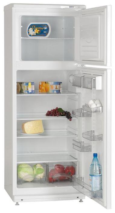 Двухкамерный холодильник ATLANT МХМ 2835-90