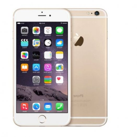 Apple iPhone 6 64GB золотой