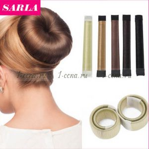 Заколки для волос Hairagami имитация волос