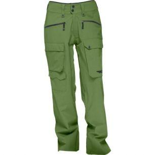 Norrona Tamok dri2 Pants -Iguana