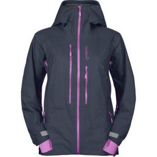 Norrona Lyngen driflex3 Jacket Cool Black W
