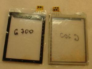 Тачскрин Sony Ericsson G700
