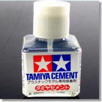 Клей Tamiya Cement 40мл.