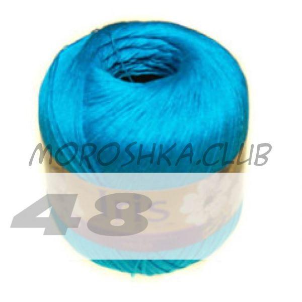 Цвет 48 Iris, упаковка 4 мотка