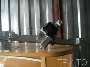 Рено Дастер стеклоподъемник передний правый