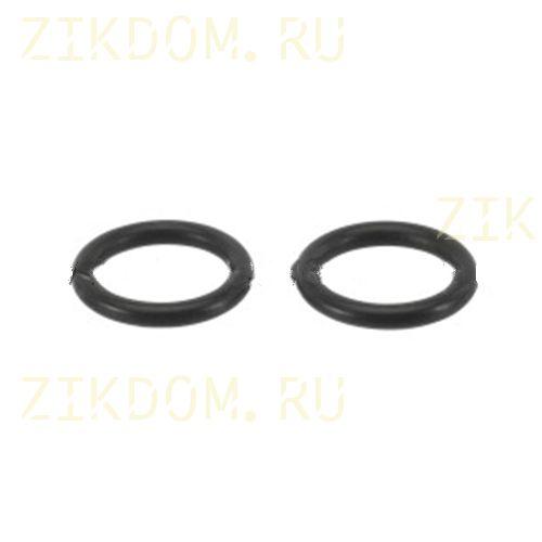 Уплотнитель O-Ring для кофемашины Bosch, 9x6x1.2 мм, 2 шт, 420429