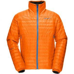 Norrona Falketind PrimaLoft60 Pure Orange M