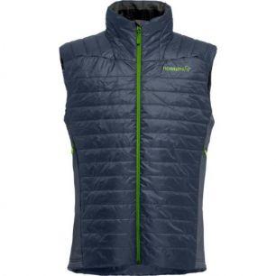 Norrona Falketind PrimaLoft100 Vest Cool Black M