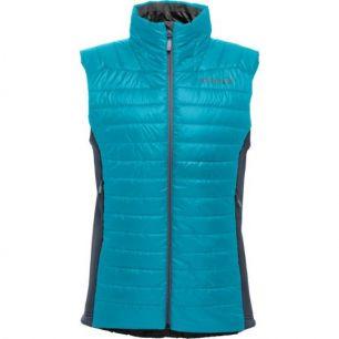Norrona Falketind PrimaLoft100 Vest W Iceberg Blue