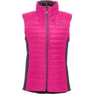 Norrona Falketind PrimaLoft100 Vest W Grafitti Pink
