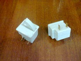 Кнопка холодильника LR-01