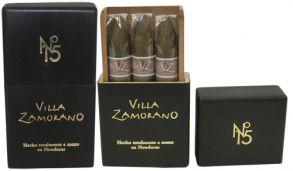 Подарочный набор Villa Zamorano Fagot N 15 3 шт.