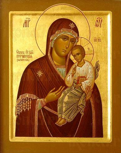Песчанская икона БМ (рукописная на заказ)