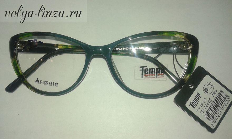 Оправа Tempo TS1022