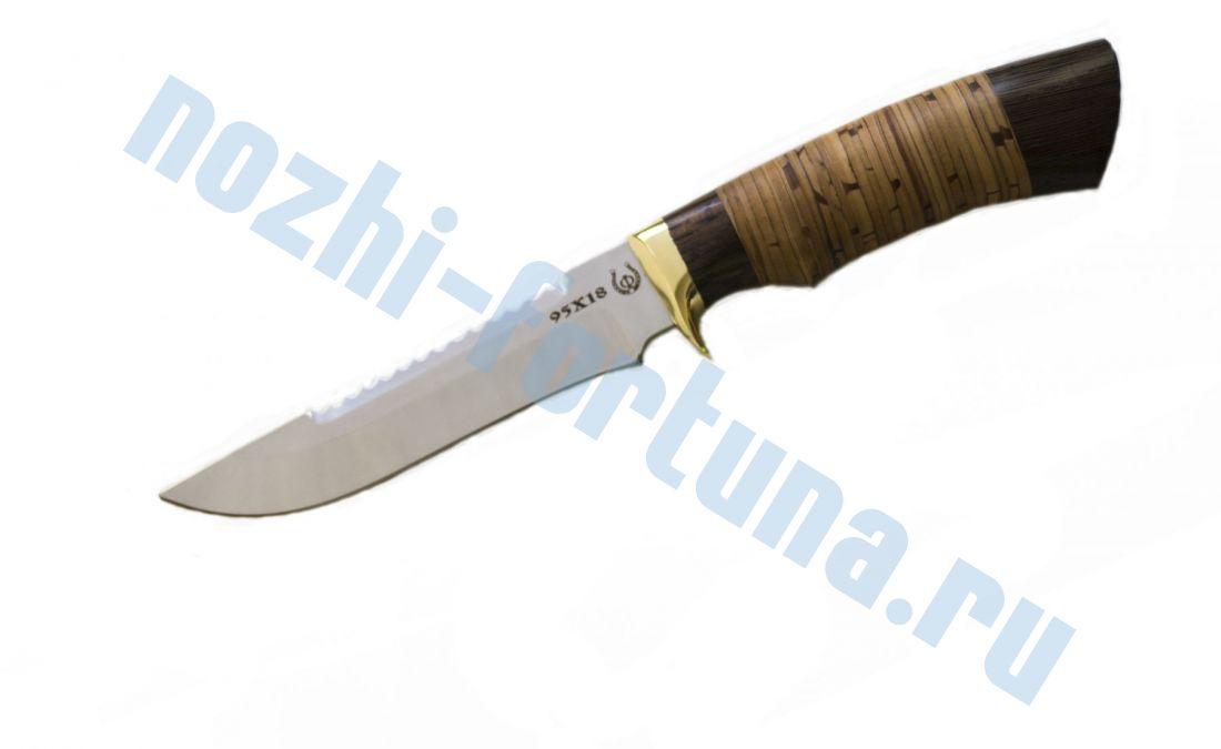 Нож Лань-3