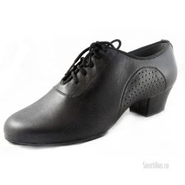 Туфли латина мужские