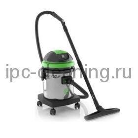 Профессиональный пылесос IPC Portotecnic YS1/27W&D YES 215/27 HP ST C/ACC