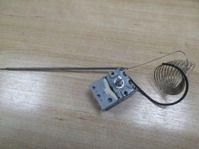 Эл_Терморегулятор духовки 16A/250V/1,5m/23mm/ 50-270 С 81381648 (АБАТ для ШЖЭ) (Eika)