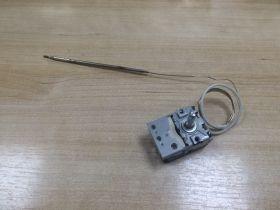 Эл_Терморегулятор духовки 16A/250V/1,0м/23mm/ 50-290 С 81381292 (духовка HANSA )(Eika)