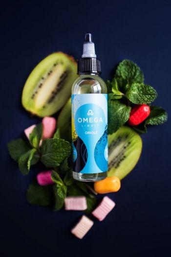Жидкость OMEGA ORIOLE / ОМЕГА ОРИОЛ