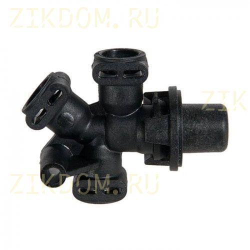 Клапан перепускной для кофемашины Bosch 627737