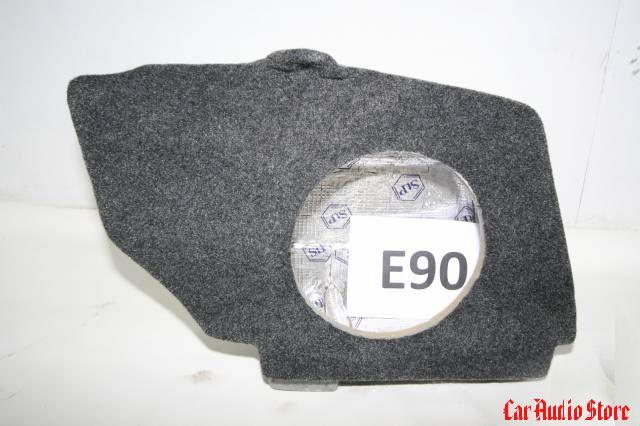 Корпус стелс BMW 3 Е90