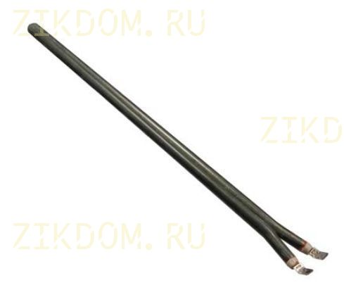 Тэн для водонагревателей Electrolux, AEG, Gorenje 800W L=350 мм 16RB01