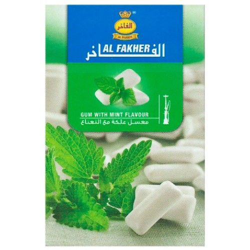 Al Fakher - Мятная Жвачка