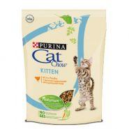 CAT CHOW Kitten Корм для котят (1,5 кг)