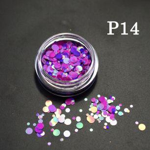 Камифубики P14