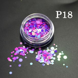 Камифубики P18