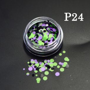 Камифубики P24