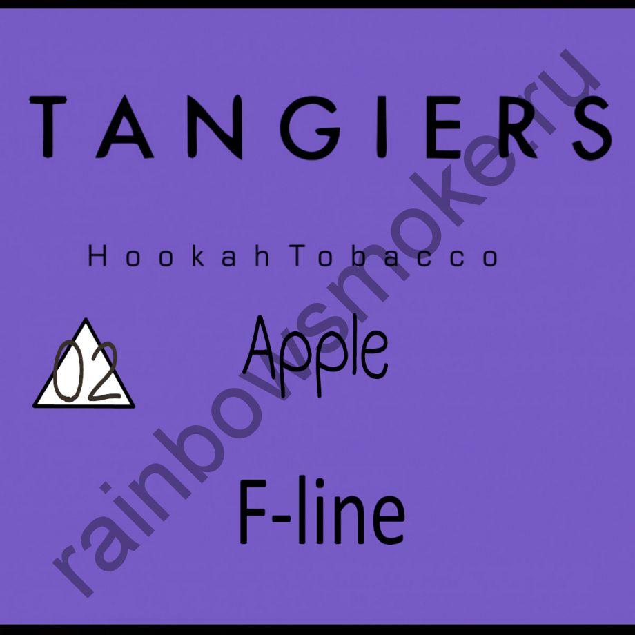 Tangiers F-Line 250 гр - Apple (Яблоко)