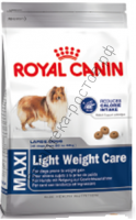 Royal Canin для собак Maxi Light Weight Care