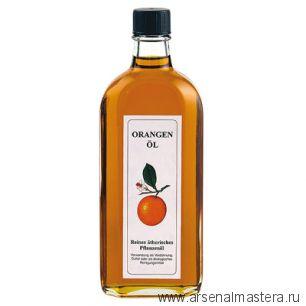 Масло чистое Апельсин в стеклянной бутылке 250 г Di 705277 М00004833