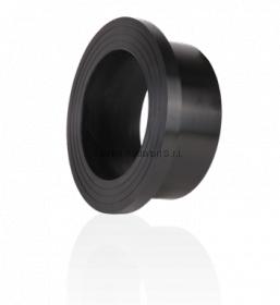 Втулка литая ПНД 160мм (SDR17, PE100) ROFITT