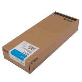 Картридж оригинальный Epson T6362 (cyan) 700 мл Pro 7890, 7900, 9900, WT7900