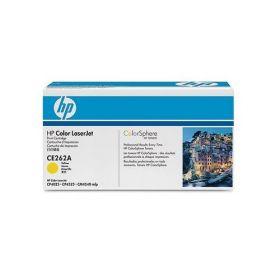 Картридж оригинальный  HP CE262А
