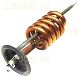 ТЭН для водонагревателя RF 2000W RSD 3401479