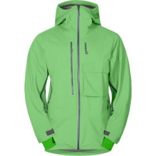 Norrona Lyngen driflex3 Jacket Jungle Fever M