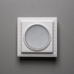 Гипсовый светильник SV 7609