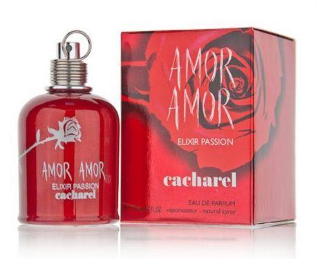 "Парфюмерная вода Cacharel ""Amor Amor Elixir Passion"", 100 ml"