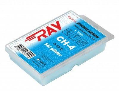 Ray (Луч) CH4 -6°С -12°С